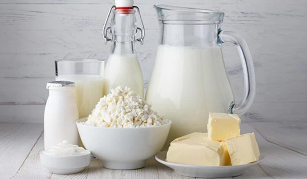 Suben los precios en la leche en polvo, pero no compensan la caída de noviembre