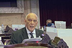 """Pastori: """"El nuevo impuesto no es coparticipable, y al gravar a la producción va generar más pobreza"""""""