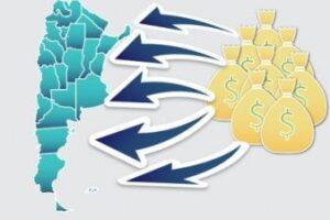 Las provincias rentistas y el fracaso económico argentino