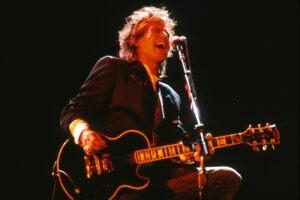 """Keith Richards eligió Argentina para presentar al mundo su nuevo álbum en vivo """"Live At The Hollywood Palladium"""""""