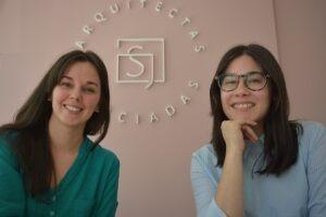 Arquitectura: miradas jóvenes que re-construyen la ciudad