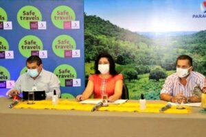 Senatur promociona a Encarnación con destinos seguros y paquetes accesibles para el turismo