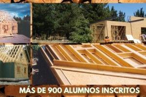 2020 de éxito para la madera: más construcciones sustentables y capacitaciones virtuales