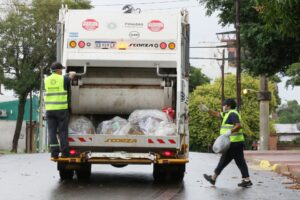 En el primer año de gestión de Lalo Stelatto se potenció la limpieza de Posadas