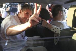Caso Ciccone: La Corte ratificó la condena a Boudou