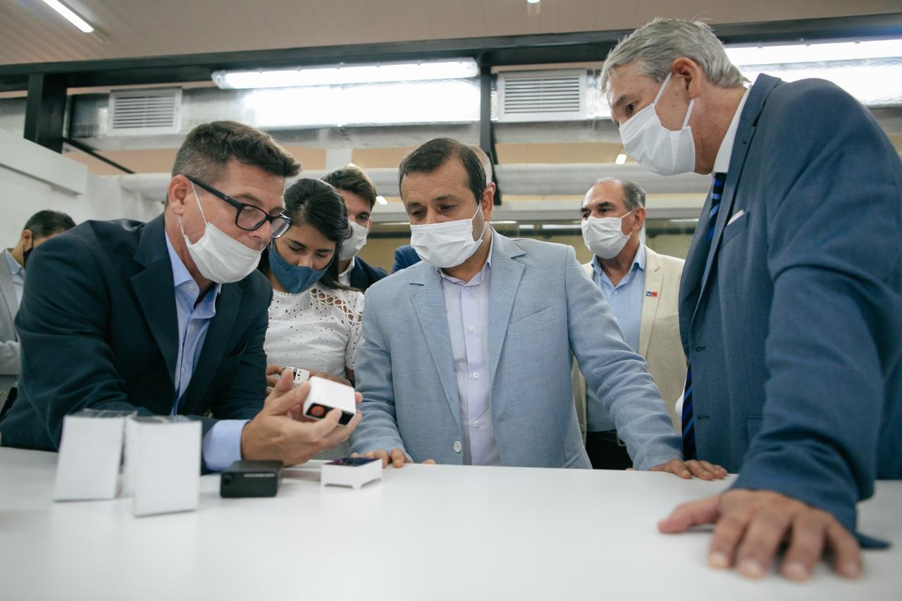 FanIOT: Misiones se prepara para exportar desarrollos de alta tecnología