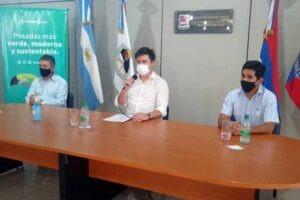 Más de 400 comercios adheridos al nuevo sistema de tarjeta para agentes municipales