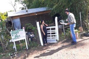 Regularización de Tierras: relevan barrios posadeños