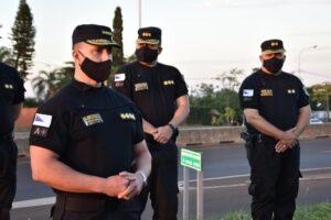 Operativo Integral de Seguridad Ciudadana con más de 850 efectivos policiales