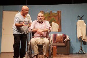 """""""La última alegría"""" una opción para disfrutar del teatro en Posadas"""