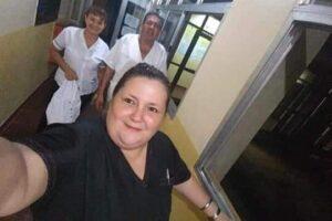 Murió de Covid-19 un histórico enfermero de San Javier