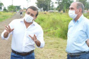 """Restricciones a la circulación nocturna: """"Cada municipio tiene autonomía para poder definir"""", dijo Herrera Ahuad"""