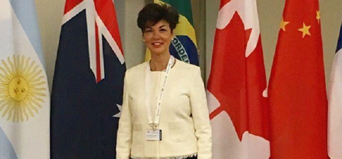 Llamado a la inclusión y equidad de las mujeres en el mundo de los negocios