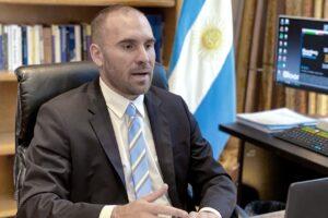 """Guzmán dijo que en YPF """"se busca poner orden a una empresa que fue dañada"""""""