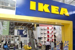 La marca de muebles sueca Ikea desembarca en Chile a finales de 2021
