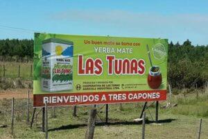En Las Tunas dejaron cerrado, salieron de vacaciones y hoy volvieron y se encontraron con el robo de 4.000 paquetes de yerba