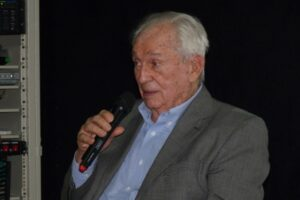 Falleció Don Pancho Szychowski, el empresario que hizo grande a La Cachuera