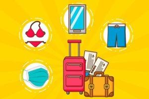 Vacaciones 2021, nuevos hábitos y protocolos a tener en cuenta antes de salir de viaje