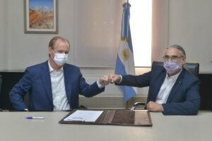 Nación invertirá más de 200 millones de pesos para un Centro Foresto Industrial en Entre Ríos