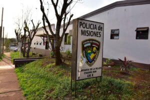 Asumieron las nuevas jefas de las comisarías de la Mujer de Itaembé Miní y Fátima