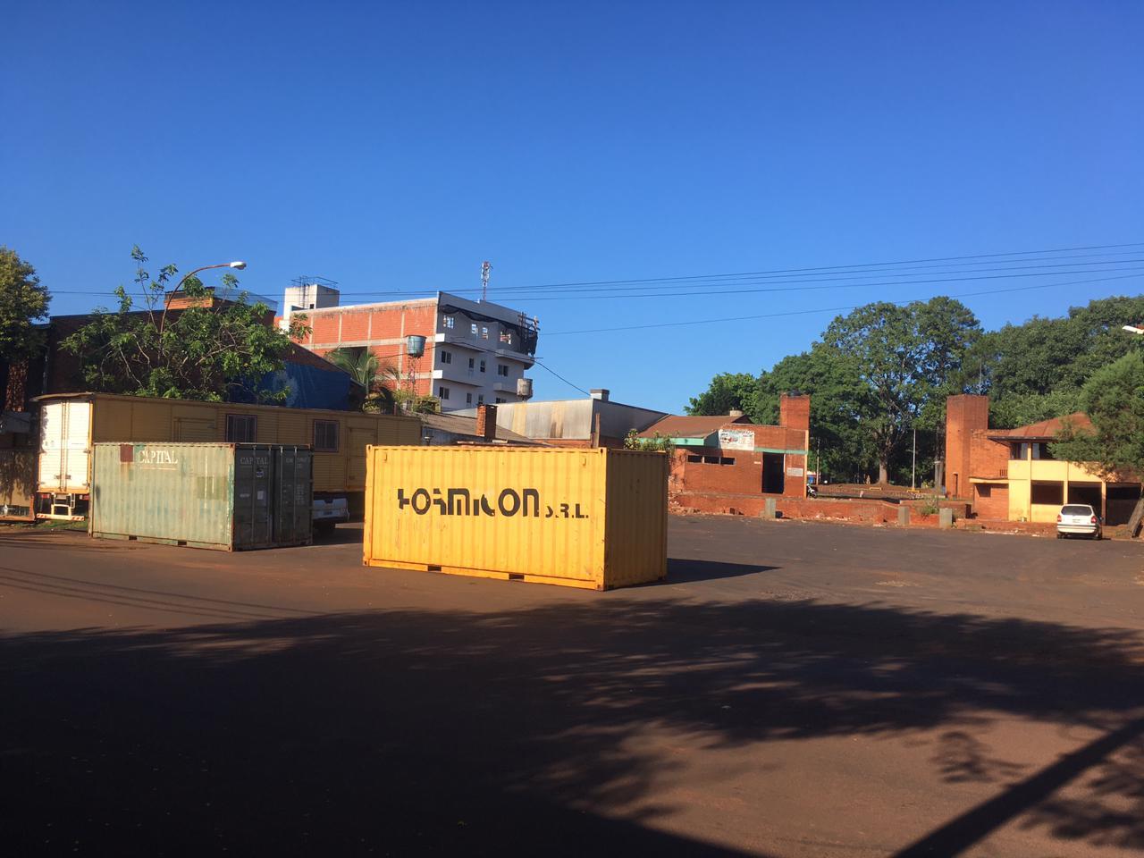 Puerto Rico: comenzó la construcción del palacio de Justicia