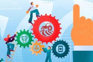 Economía del Conocimiento: se establecen las actividades promovidas y avanza la implementación
