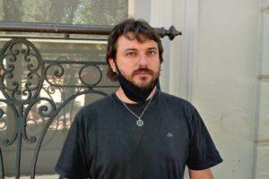 """""""Hay que fortalecer a la familia rural"""" planteó Juan Grabois"""