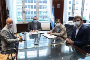 Misiones consiguió financiamiento de Nación por 400 millones para proyectos productivos