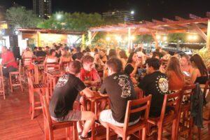 Coronavirus: Posadas suspende eventos en bares y restaurantes