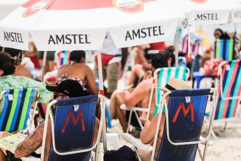 Casos de Covid-19 en turistas crecen 142% en Santa Catarina después de las fiestas de fin de año