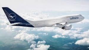 Lufthansa solicitó a la Argentina permiso para realizar dos vuelos chárter a Malvinas