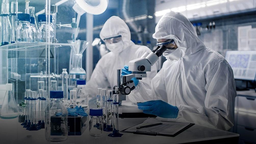 Empresa argentina crea un test que detecta qué pacientes de Covid-19 necesitarán terapia intensiva