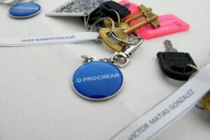 ProcreAr: sortearon 388 viviendas para Misiones