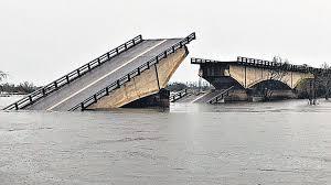 Nación invierte $177 millones en la reconstrucción del puente caído en 2017 en Esquina, Corrientes