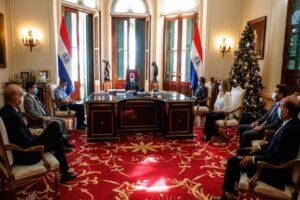 Paraguay: aplicarán multas y control cruzado para frenar el nivel de contagios