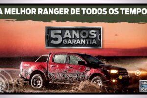 Ford cierra sus fábricas en Brasil e importará autos desde Argentina y Uruguay