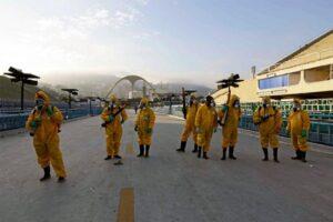 Río de Janeiro canceló definitivamente su afamado carnaval por el coronavirus