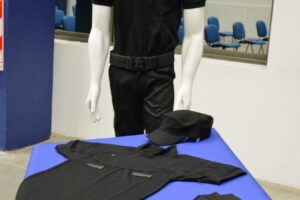 El Gobierno provincial adquirió 9 mil uniformes para la Policía de Misiones