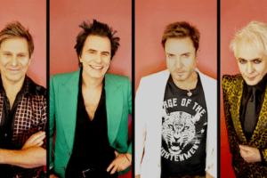 """Duran Duran rinde tributo a David Bowie con su cover de """"Five years"""""""