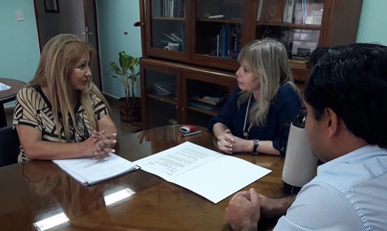 El RENATRE Delegación Misiones continúa con a la inscripción para acceso a Becas Universitarias para hijos de Trabajadores Rurales