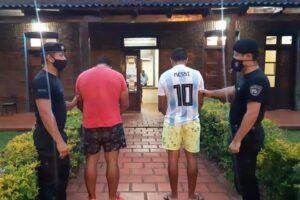 Robo a las Tunas: los sospechosos por el robo son un ex empleado y su hermano