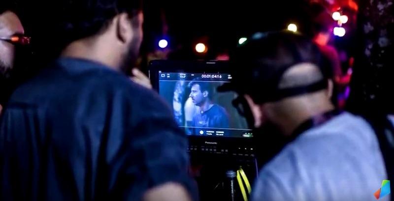 """Mirá el trailer de """"Fantasma vuelve al pueblo"""", la película que se rodó en Aristóbulo y se estrena el 18/2"""