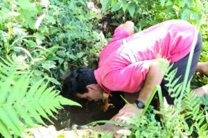 San Vicente: más de 300 familias del barrio San Roque reclaman agua