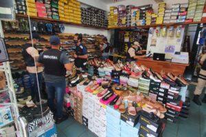 Prefectura secuestró mercadería de contrabando valuada en más de 18 millones de pesos