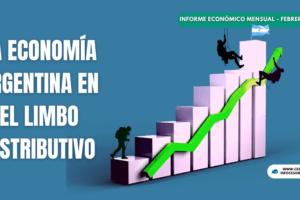 La economía argentina en el limbo distributivo
