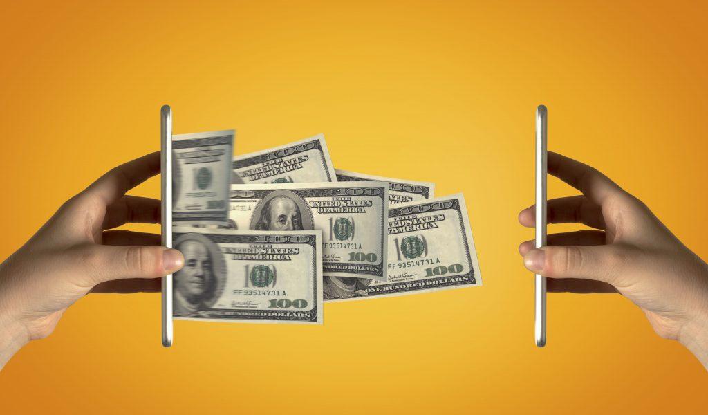 El dinero público y el privado pueden coexistir en la era digital
