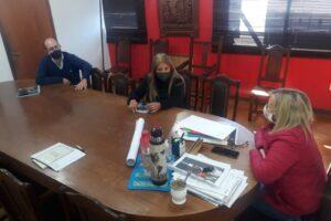 Renatre Misiones participa en la elaboración de un manual de buenas prácticas en Secaderos de yerba
