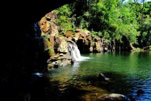La Gruta India se integra al sistema de áreas naturales protegidas de la provincia