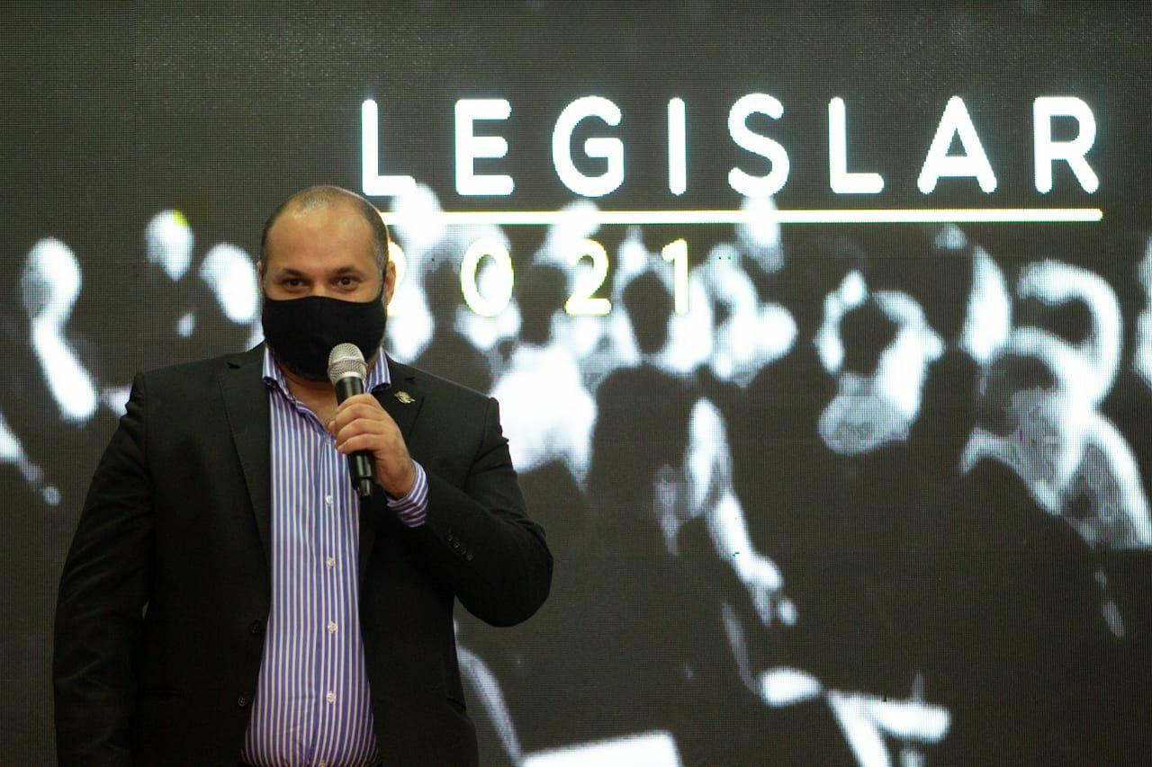 Arrancó Legislar 2021 que busca reunir a concejales de toda la provincia para mejorar la calidad institucional y legislativa