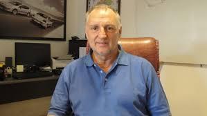 """Falleció por Covid-19 el subsecretario de Articulación Federal del Ministerio de Salud, """"Pepe"""" Guccione"""